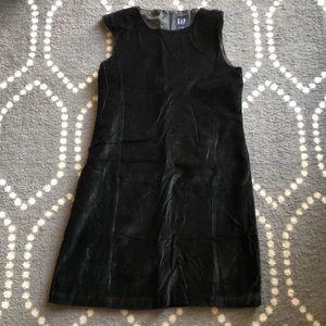 💗(Gap Kids) Vintage Velvet Dress